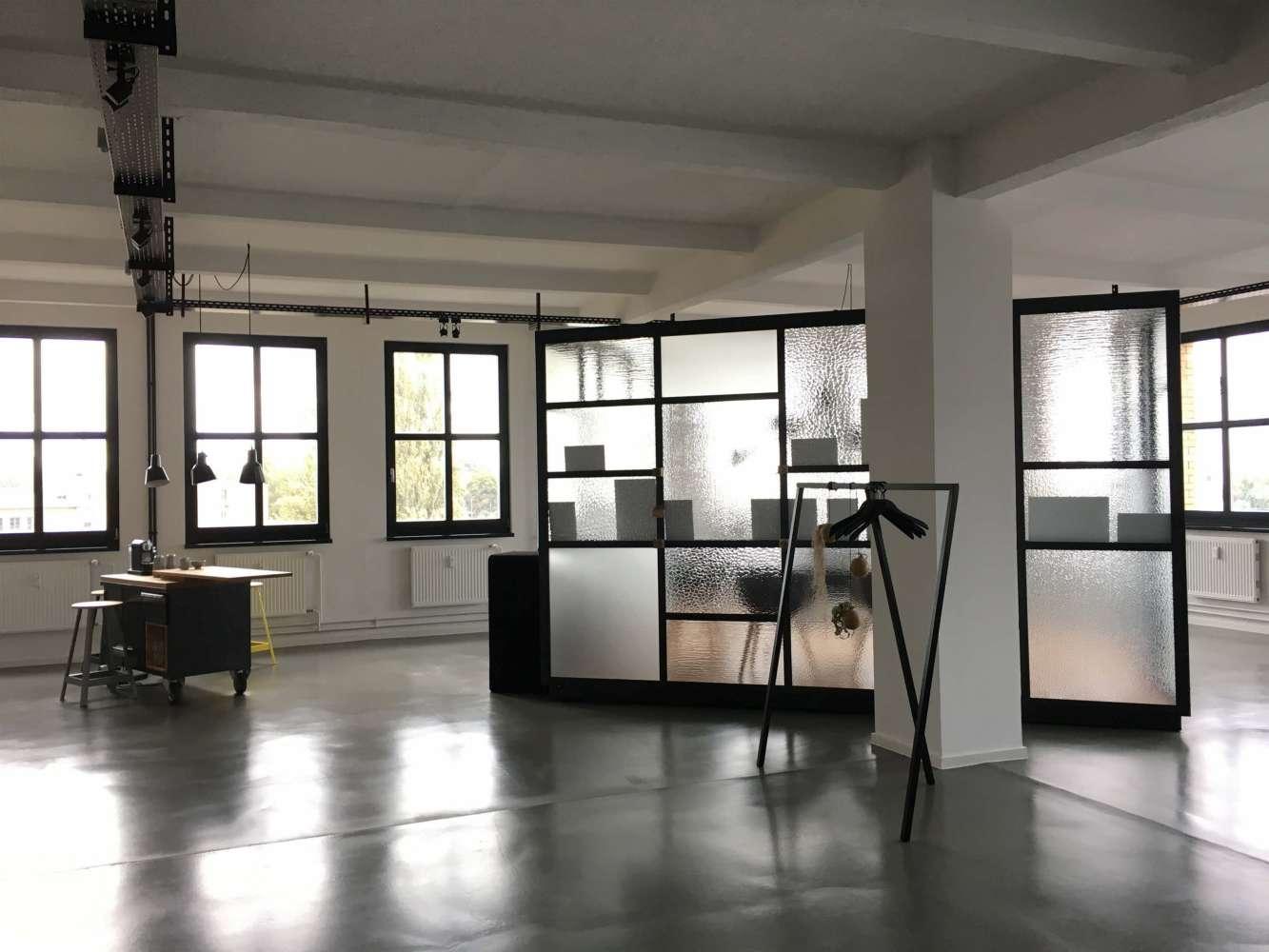 Büros Berlin, 12459 - Büro - Berlin, Oberschöneweide - B1259 - 9420321
