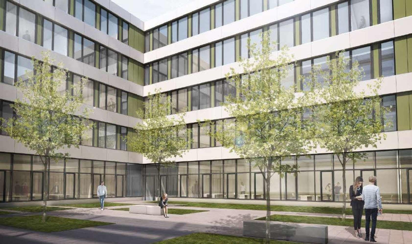 Büros München, 80339 - Büro - München, Schwanthalerhöhe - M1219 - 9420327