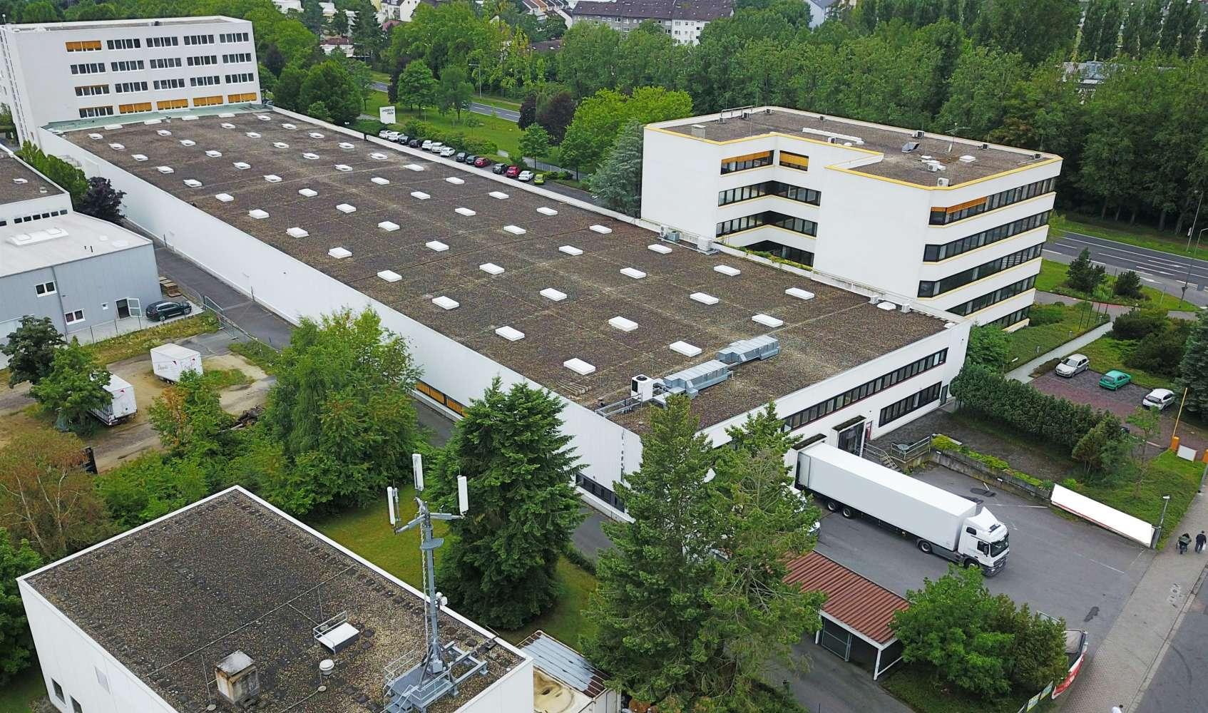 Hallen Dreieich, 63303 - Halle - Dreieich, Sprendlingen - F2250 - 9420420