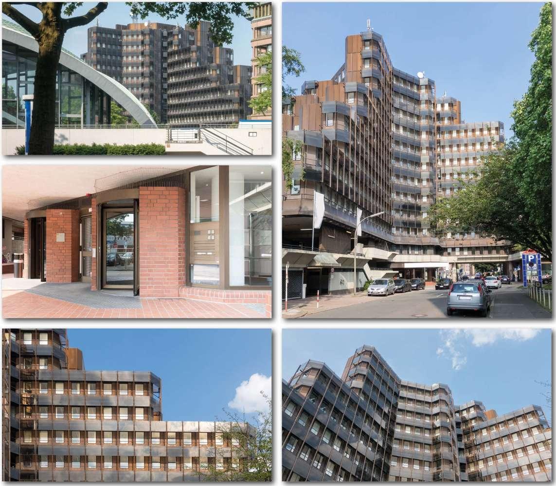 Büros Dortmund, 44137 - Büro - Dortmund, Mitte - D0206 - 9420447