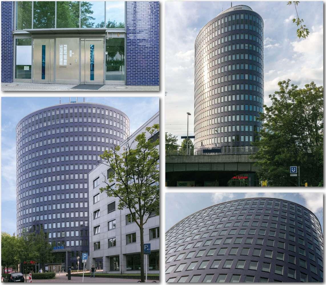 Büros Dortmund, 44139 - Büro - Dortmund, Mitte - D1794 - 9420464