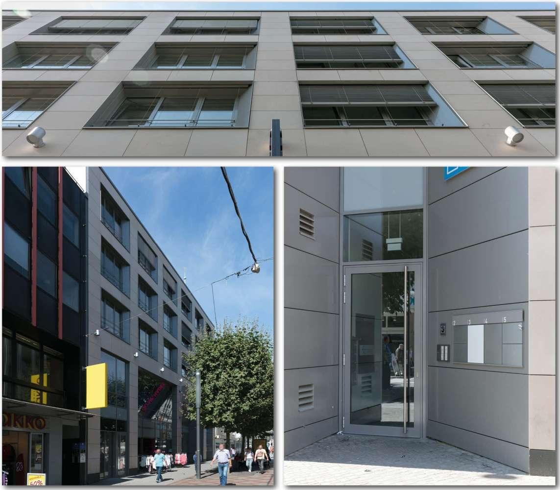 Büros Gelsenkirchen, 45879 - Büro - Gelsenkirchen, Altstadt - D1841 - 9420467