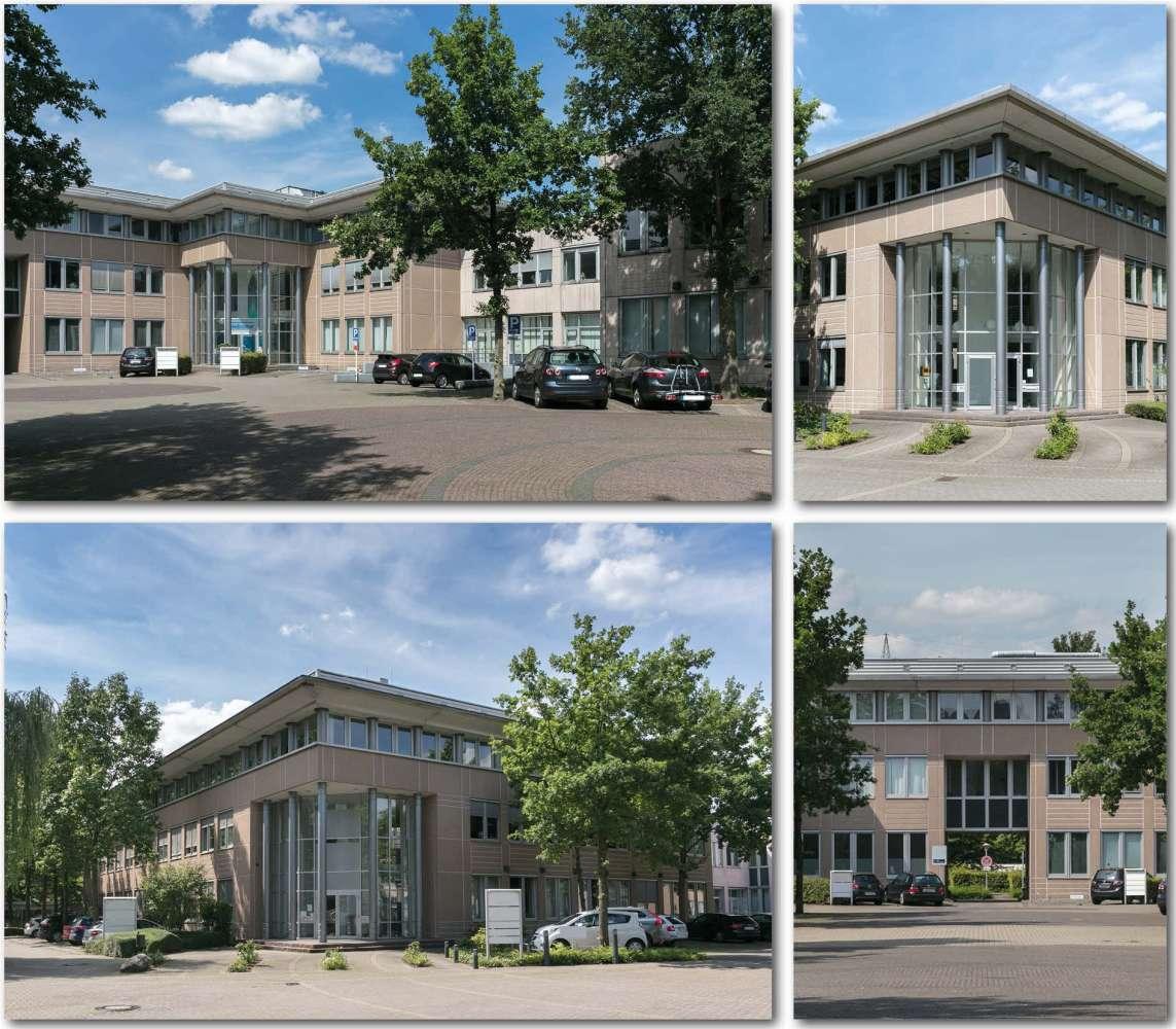 Büros Gelsenkirchen, 45883 - Büro - Gelsenkirchen, Heßler - D1917 - 9420484