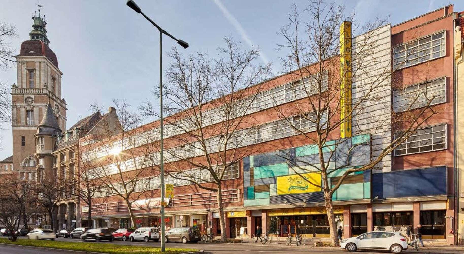 Büros Berlin, 12159 - Büro - Berlin, Friedenau - B1279 - 9420570