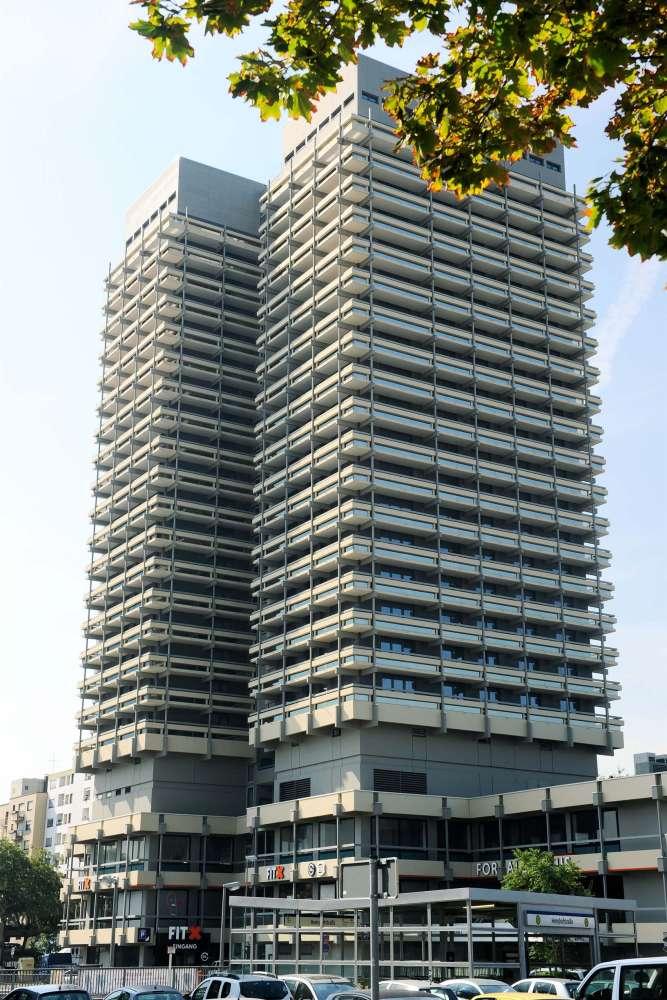 Büros Ludwigshafen am rhein, 67063 - Büro - Ludwigshafen am Rhein, Friesenheim/Nord - F2218 - 9420701