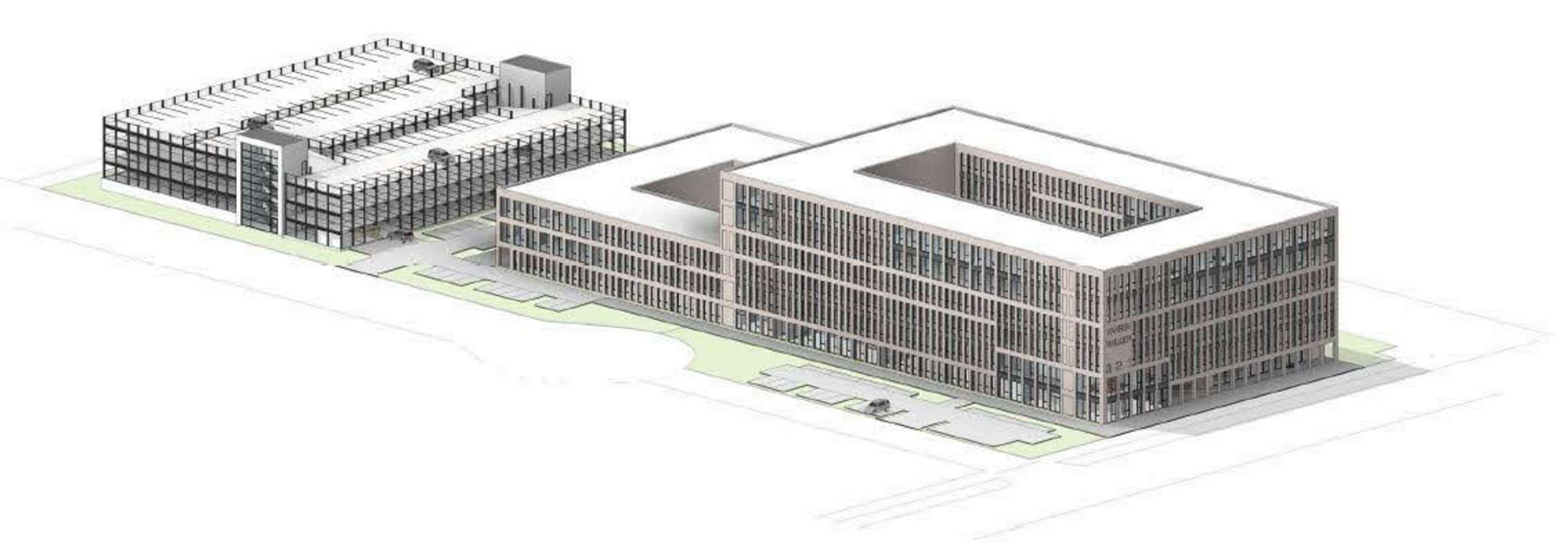 Büros Hannover, 30179 - Büro - Hannover, Brink-Hafen - H1301 - 9420779