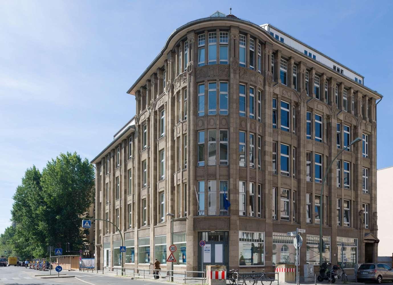 Büros Berlin, 10179 - Büro - Berlin, Mitte - B0431 - 9420977