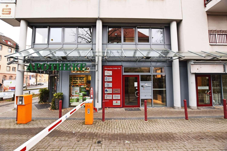 Büros Nürnberg, 90459 - Büro - Nürnberg, Hummelstein - M1436 - 9421005