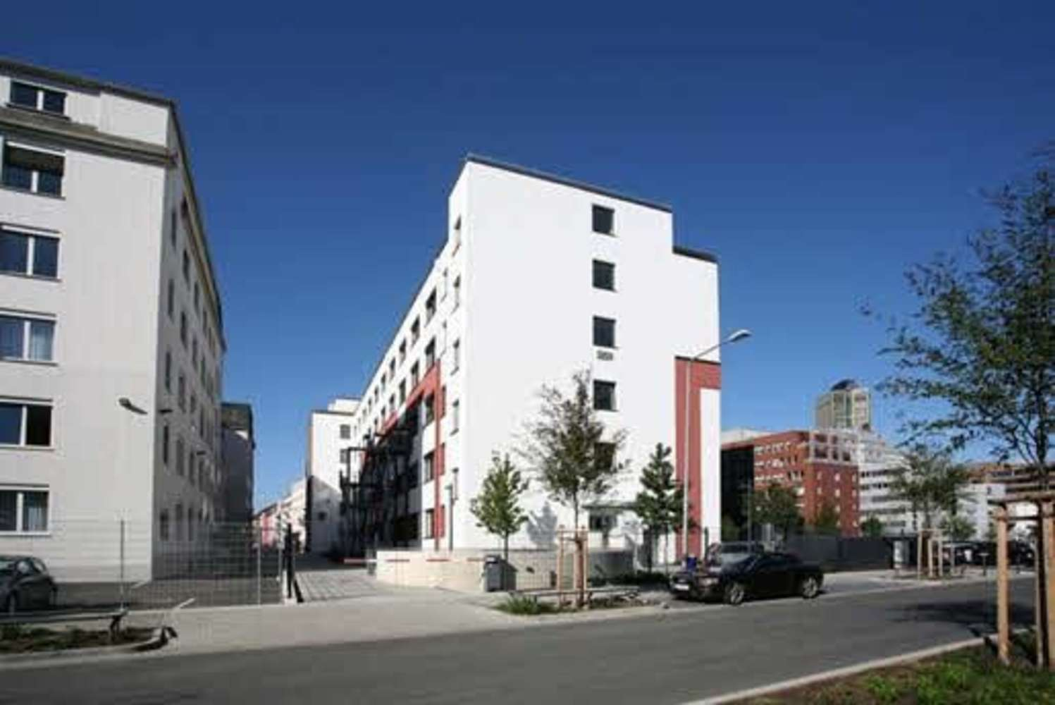 Büros Frankfurt am main, 60327 - Büro - Frankfurt am Main, Gallus - F2084 - 9421033