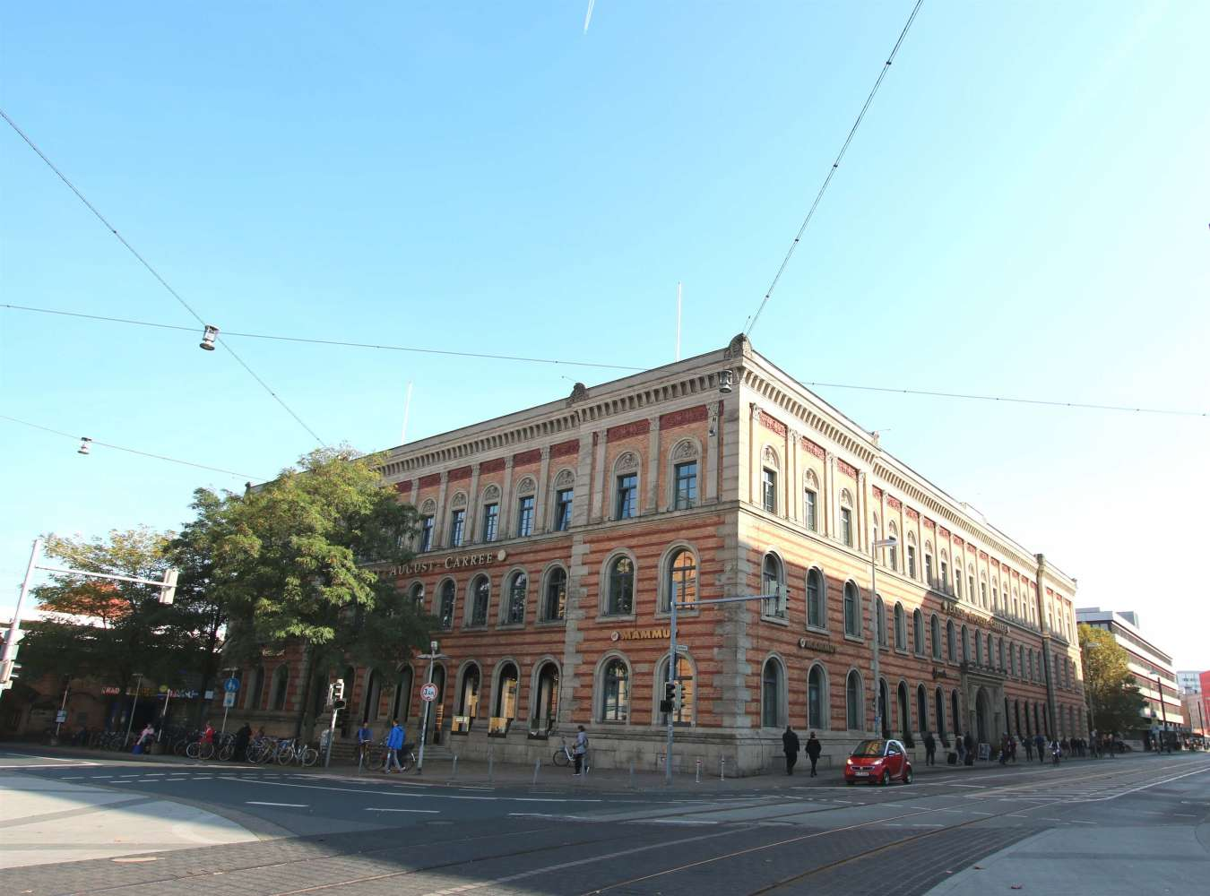 Büros Hannover, 30159 - Büro - Hannover, Mitte - H1309 - 9421050