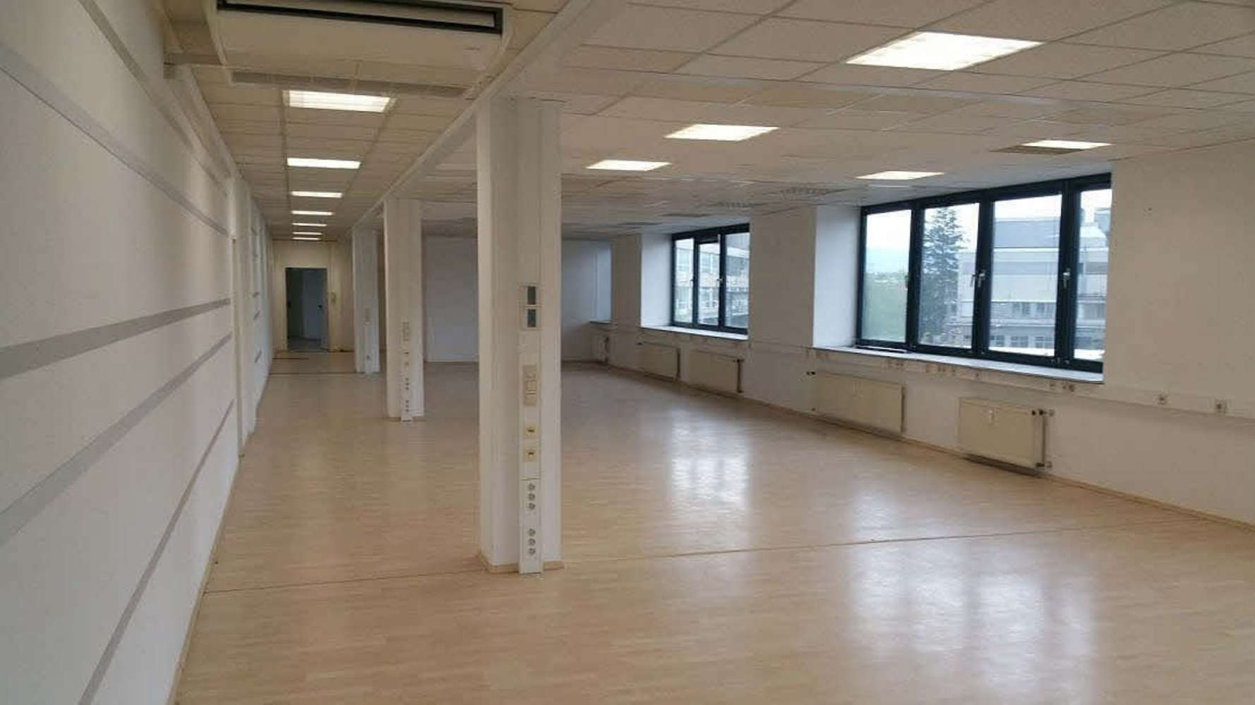 Büros Frankfurt am main, 60489 - Büro - Frankfurt am Main, Rödelheim - F1649 - 9422285