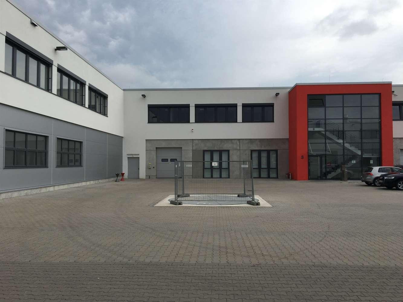 Hallen Kelsterbach, 65451 - Halle - Kelsterbach - F2229 - 9422451