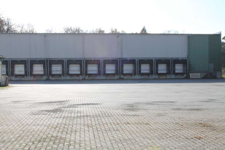 Hallen Dessau-roßlau, 06849 - Halle - Dessau-Roßlau - B1299 - 9424390