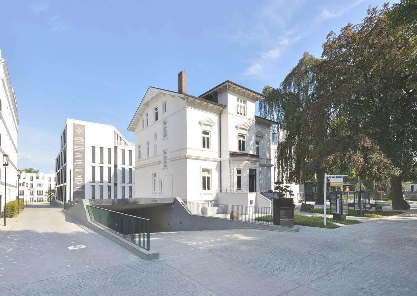 Büros Hamburg, 20149 - Büro - Hamburg, Harvestehude - H0226 - 9424438