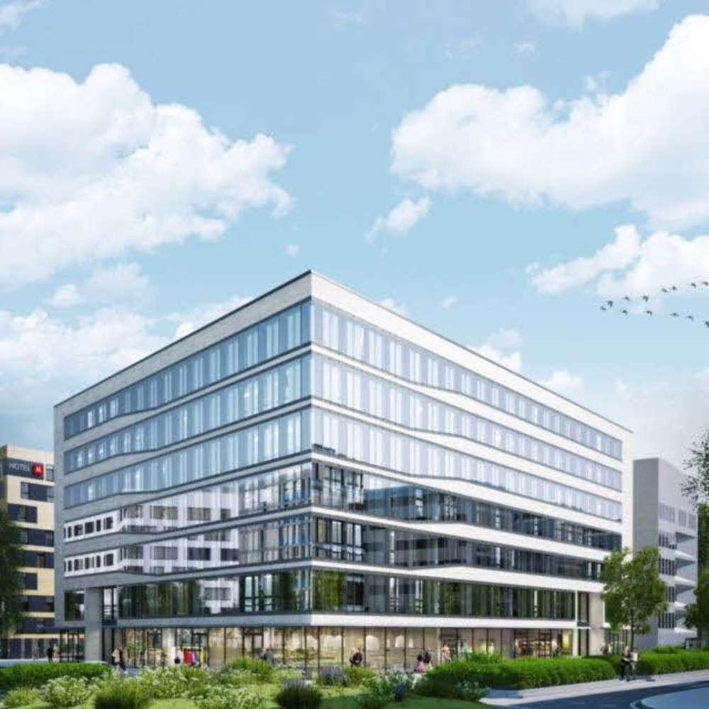 Büros Frankfurt am main, 60549 - Büro - Frankfurt am Main - F2279 - 9424473