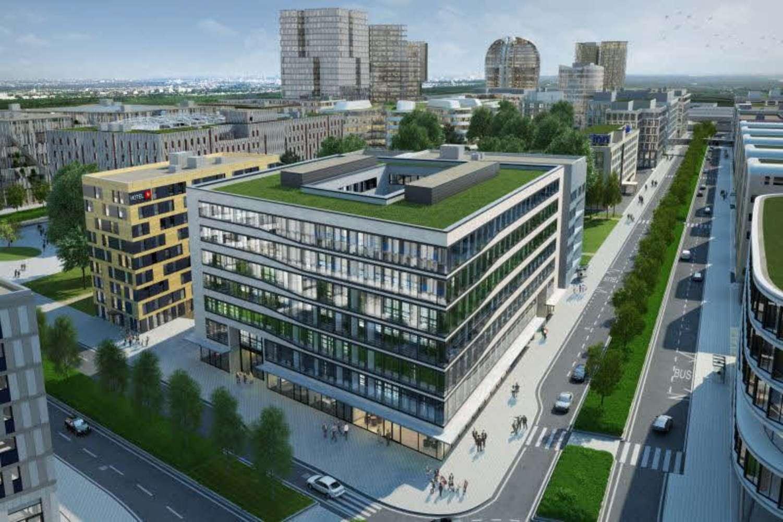 Büros Frankfurt am main, 60549 - Büro - Frankfurt am Main - F2279 - 9424472