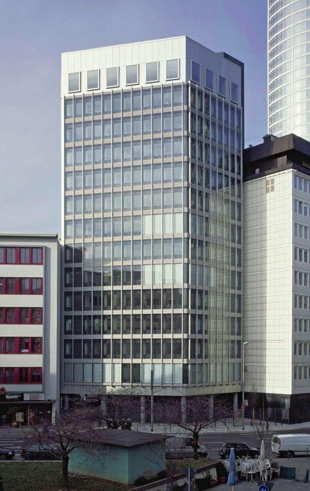 Büros Frankfurt am main, 60329 - Büro - Frankfurt am Main, Bahnhofsviertel - F2289 - 9424710