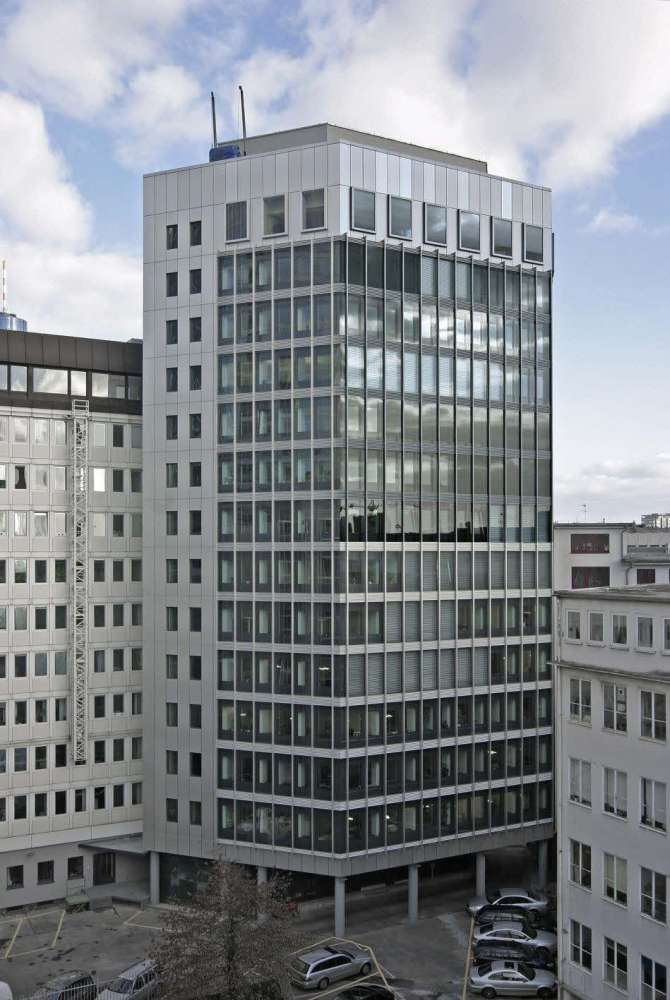 Büros Frankfurt am main, 60329 - Büro - Frankfurt am Main, Bahnhofsviertel - F2289 - 9424711