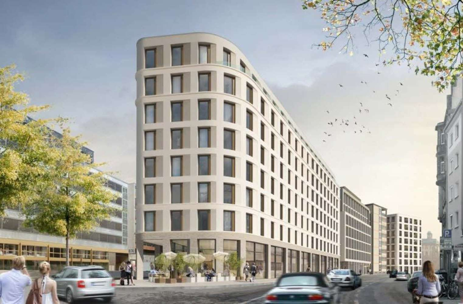 Büros Frankfurt am main, 60311 - Büro - Frankfurt am Main, Altstadt - F2244 - 9428313