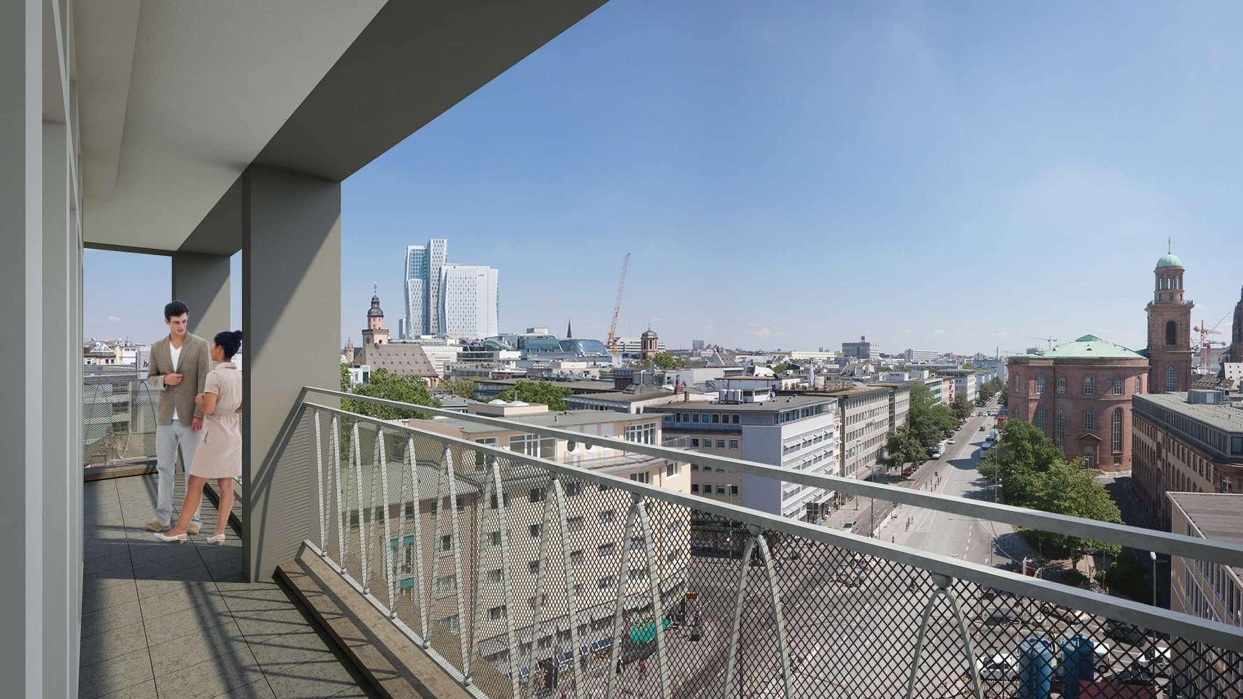 Büros Frankfurt am main, 60311 - Büro - Frankfurt am Main, Altstadt - F2244 - 9428319