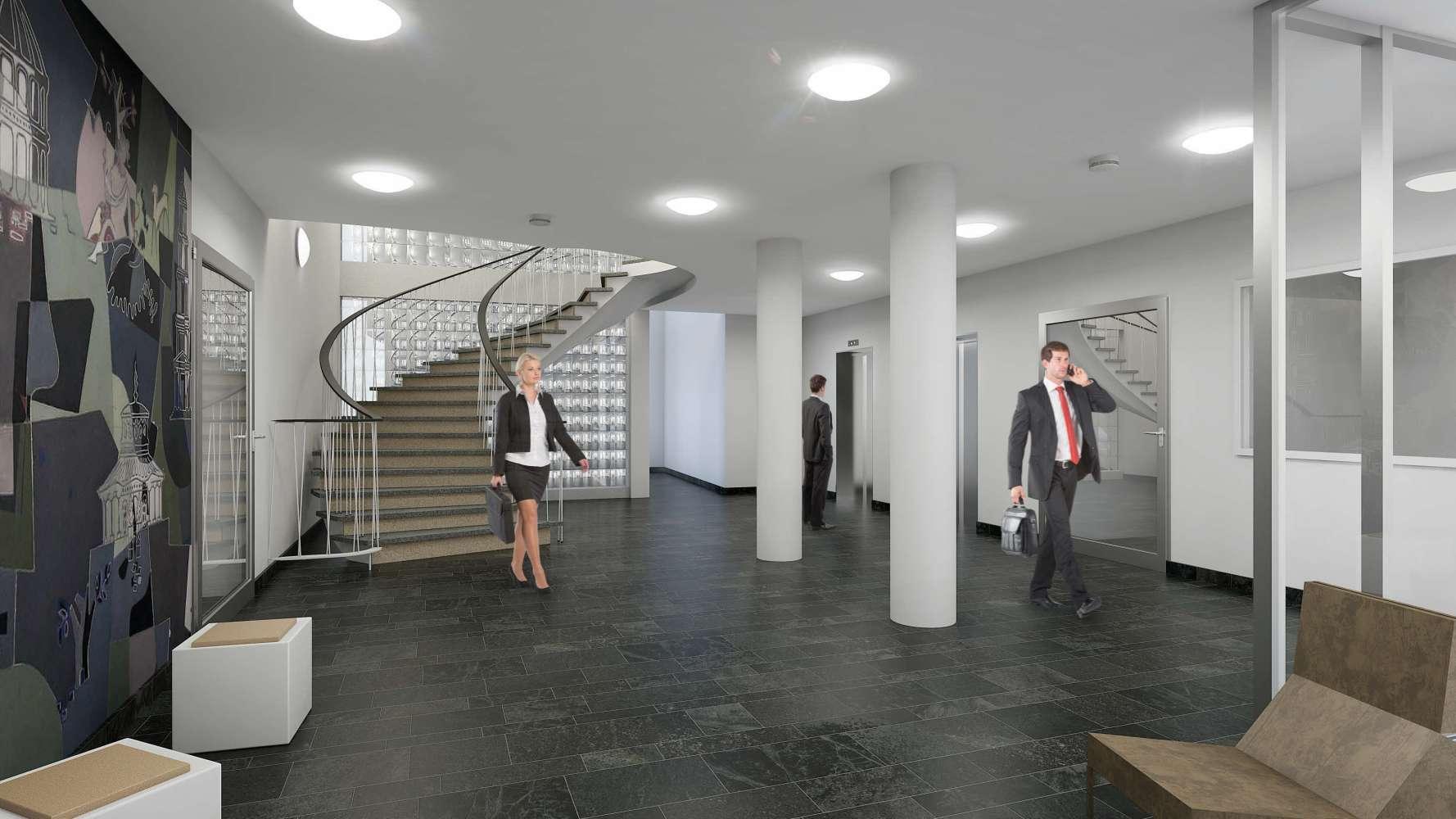 Büros Frankfurt am main, 60311 - Büro - Frankfurt am Main, Altstadt - F2244 - 9428322