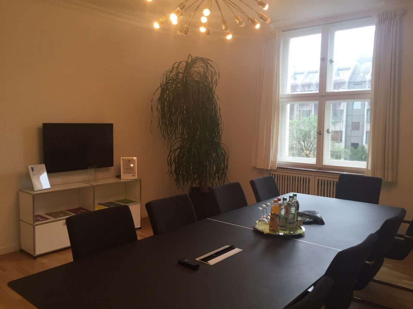 Büros München, 80636 - Büro - München, Neuhausen-Nymphenburg - M0658 - 9430228