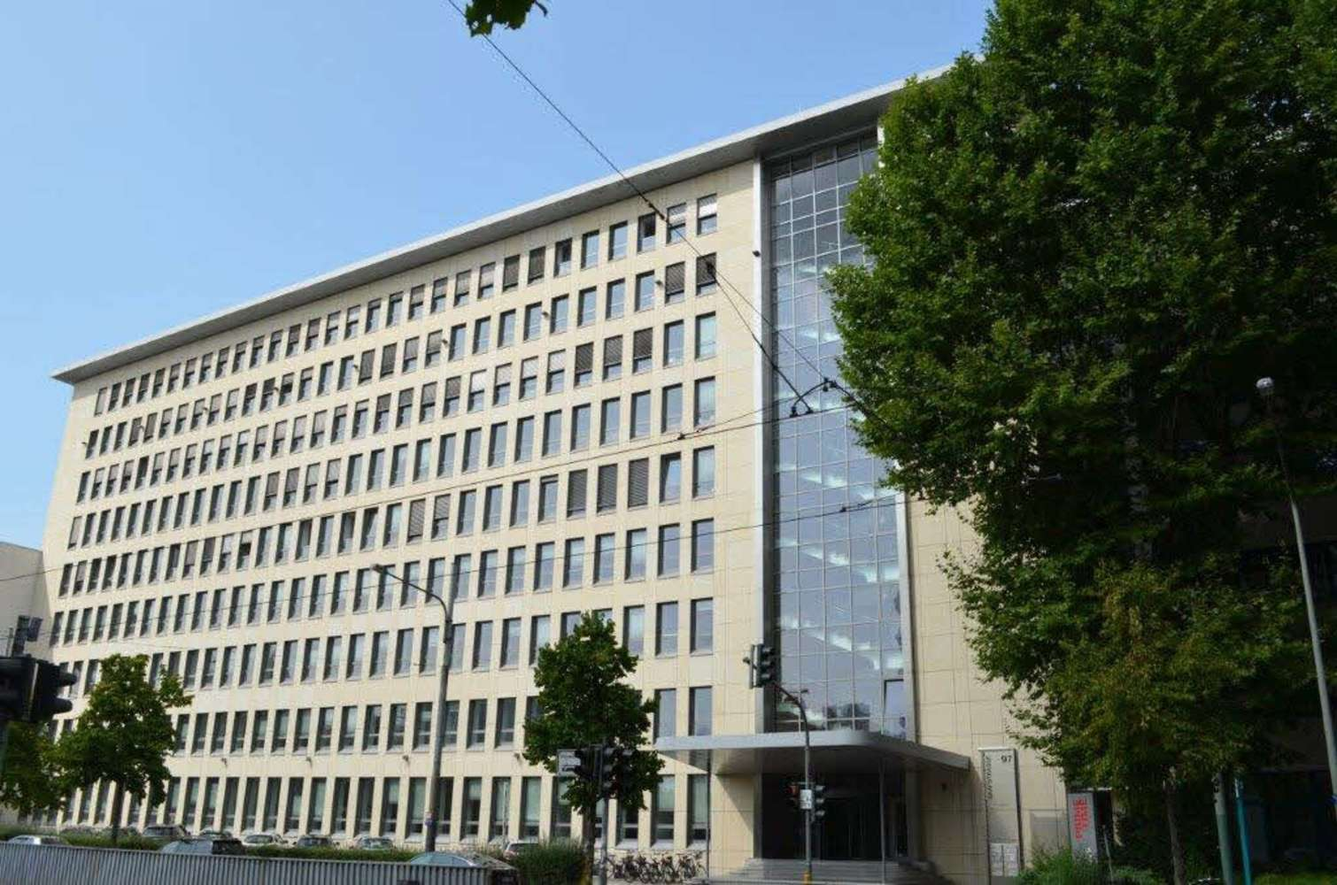 Büros Frankfurt am main, 60487 - Büro - Frankfurt am Main, Bockenheim - F0288 - 9431175