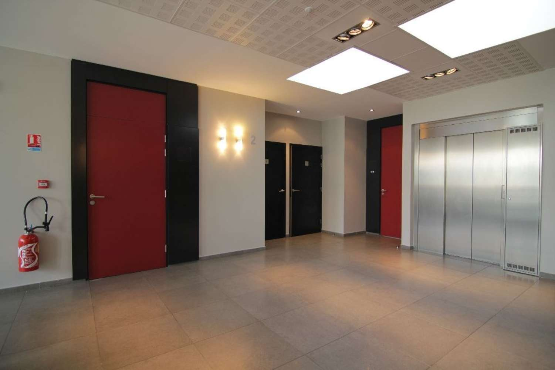 Bureaux Lyon, 69007 - GERLAND PLAZA - 9453117