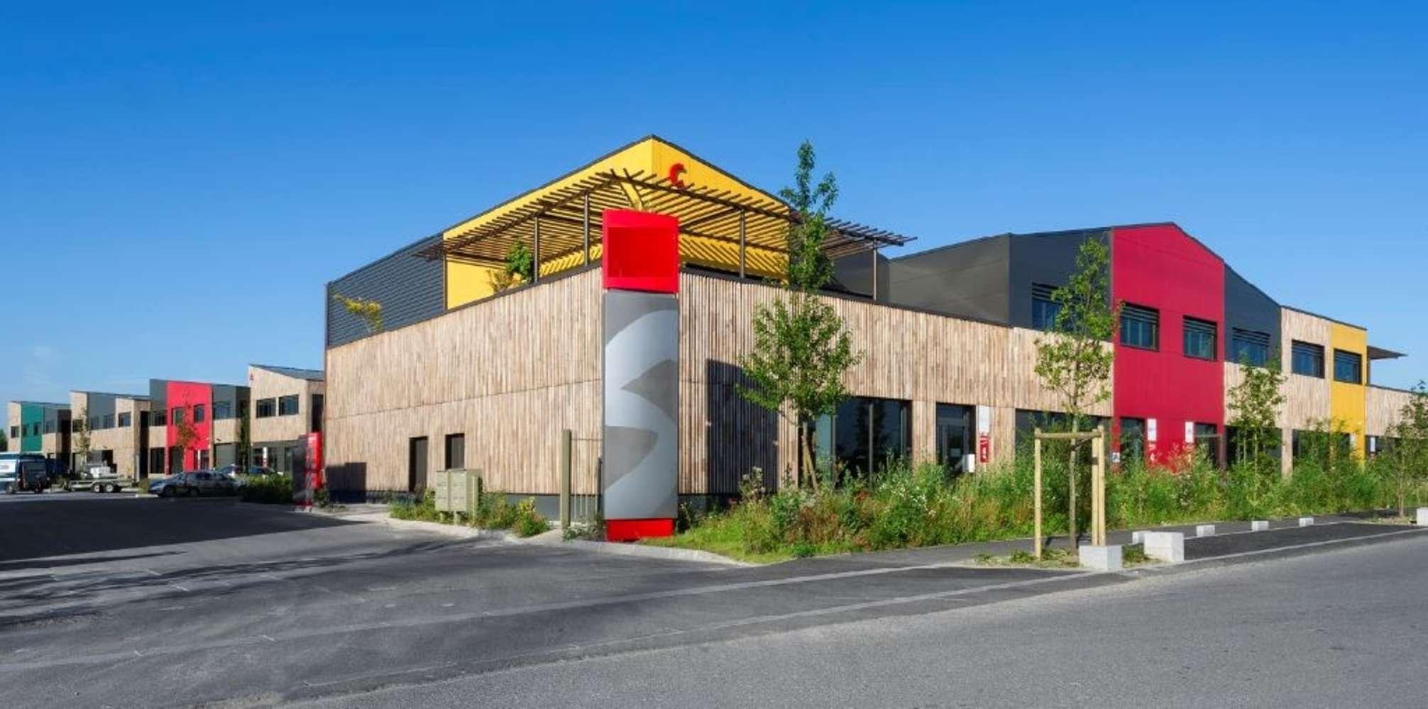 Activités/entrepôt Cormeilles en parisis, 95240 - ZAC DES BOIS ROCHEFORT - 9463694