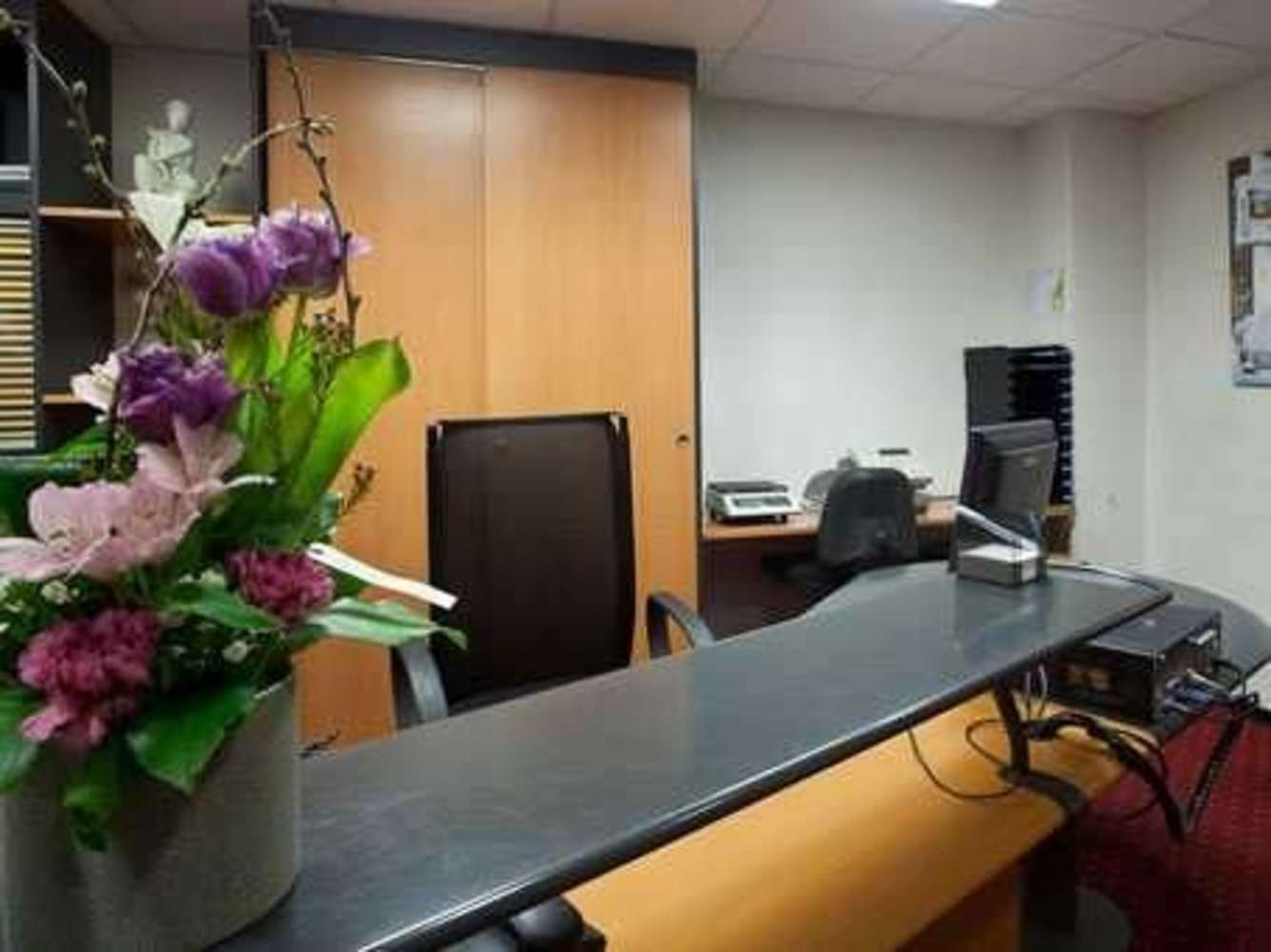 Bureaux Nice, 06000 - CENTRE D'AFFAIRES NICE CITY - 9448789
