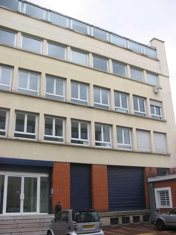 Bureaux Courbevoie, 92400 - 16 RUE DU MOULIN DES BRUYERES - 9444962