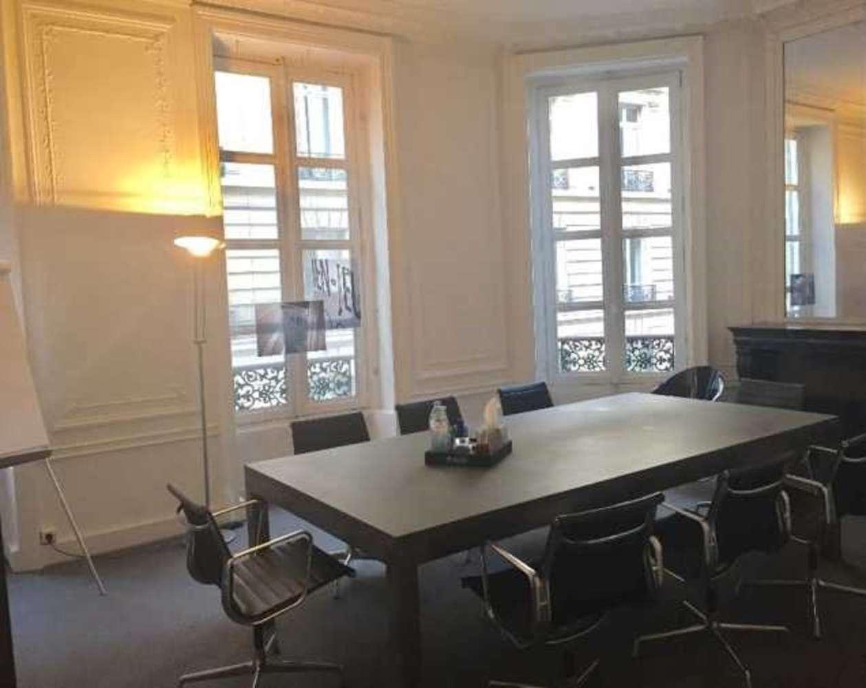 Bureaux Paris, 75008 - 10 RUE DES SAUSSAIES - 9479632