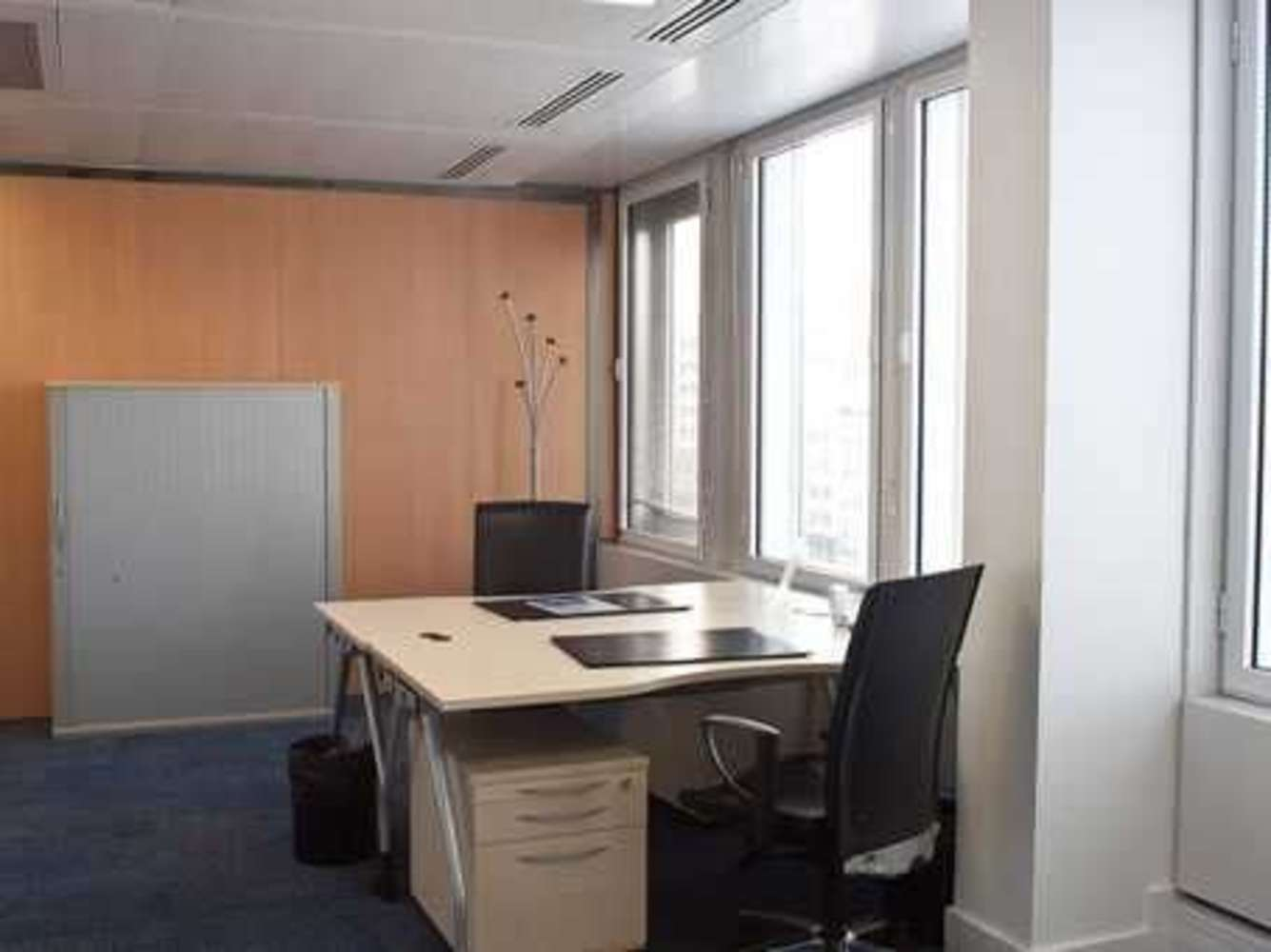 Bureaux Neuilly sur seine, 92200 - CENTRE D'AFFAIRES NEUILLY-SUR-SEINE-PONT - 9448772