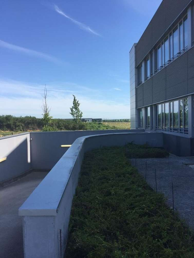 Bureaux Roissy en france, 95700 - PARC MAIL - BAT A - 9463399