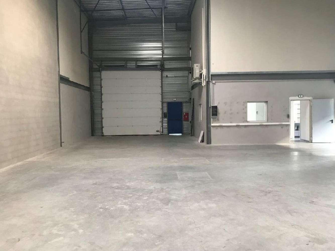 Activités/entrepôt Avrainville, 91630 - LES MARSANDES - 9477717