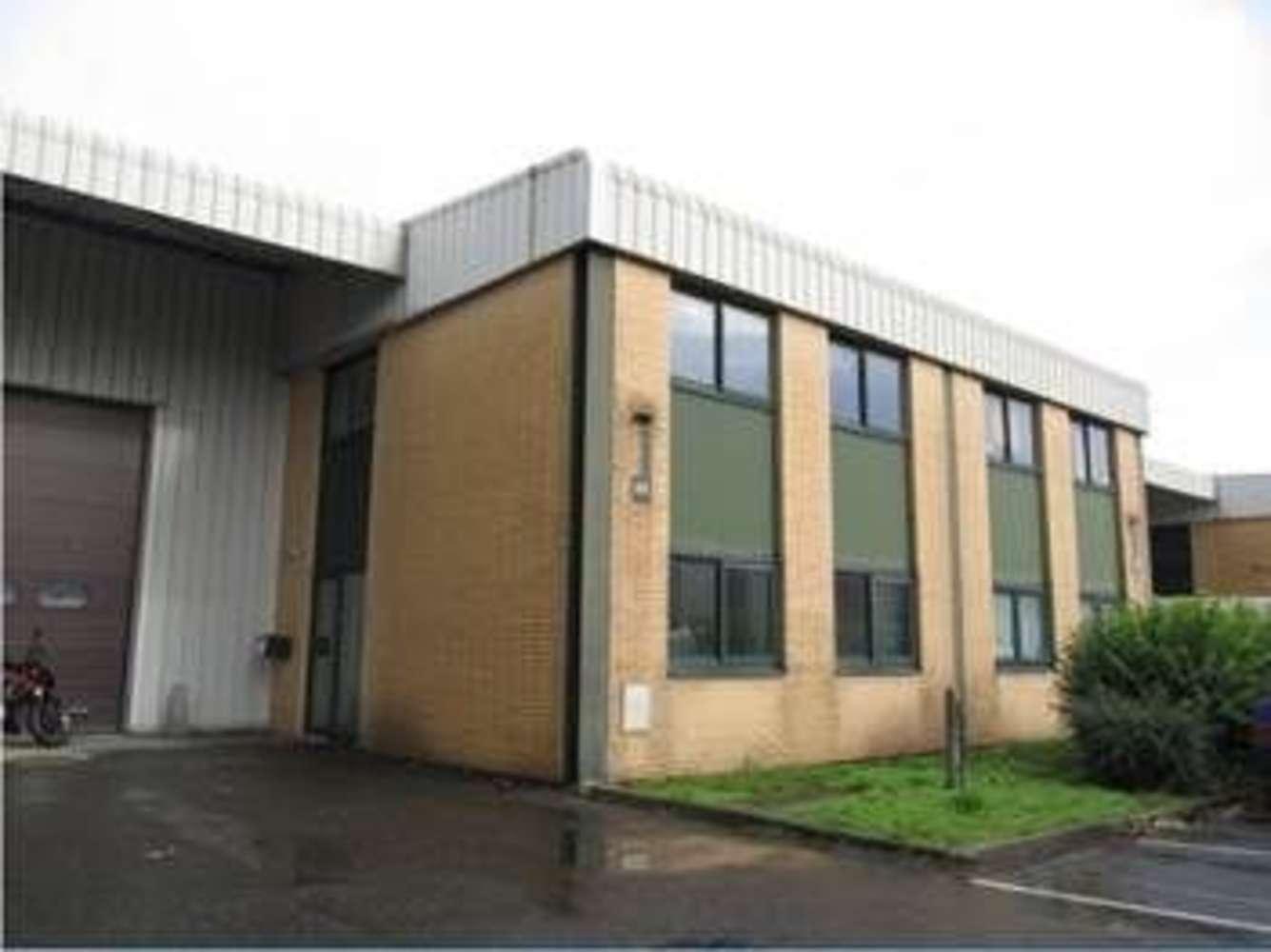 Activités/entrepôt Gonesse, 95500 - PARC DE LA CALARDE - 9464355