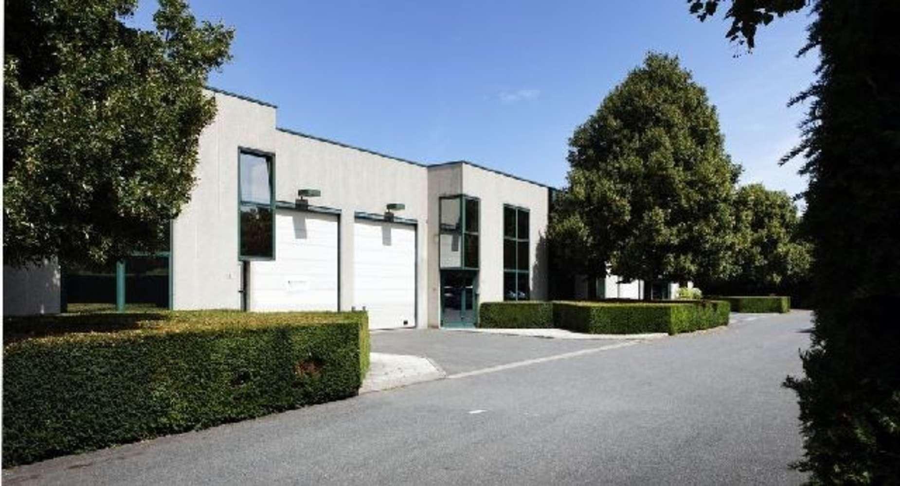 Activités/entrepôt Villepinte, 93420 - CENTRAL PARC - 9463840