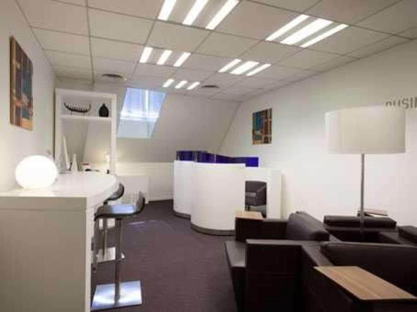 Bureaux Paris, 75008 - CENTRE D'AFFAIRES PARIS CHAMPS ELYSEES - 9449038