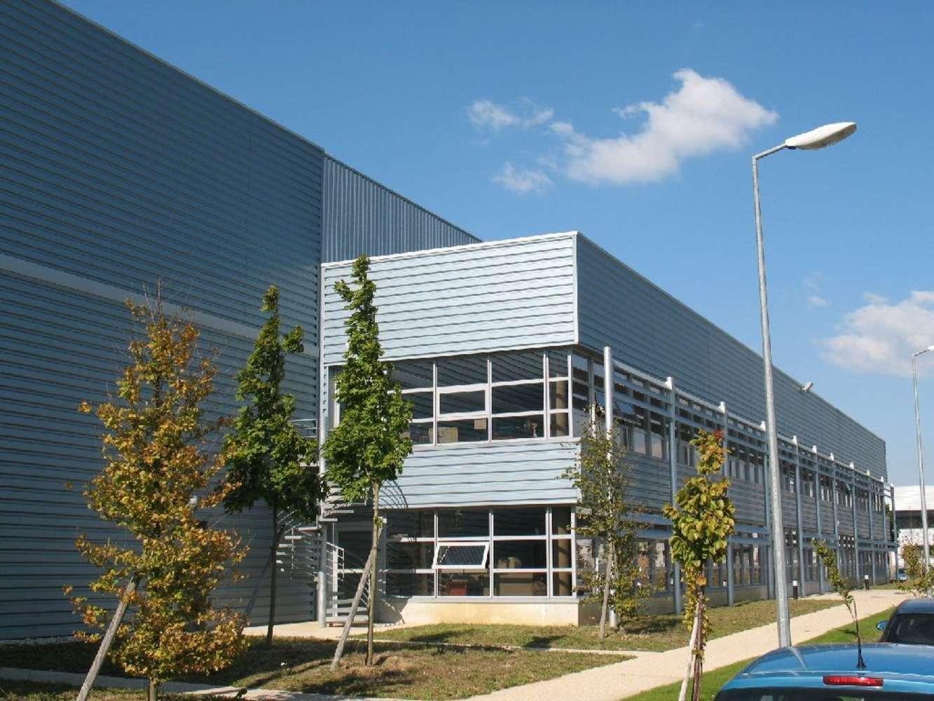 Activités/entrepôt Combs la ville, 77380 - PARISUD - 9452144