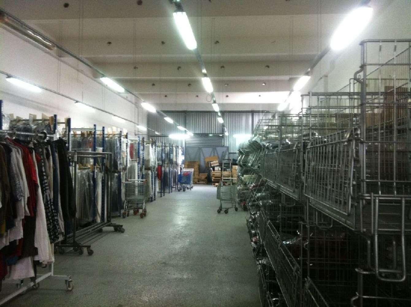 Activités/entrepôt Pantin, 93500 - CENTRE D'ACTIVITES DE L'OURCQ - 9452018