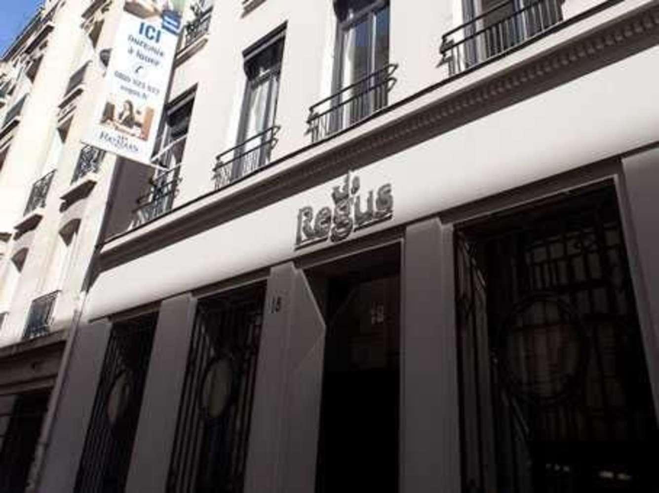 Bureaux Paris, 75008 - CENTRE D'AFFAIRES PARIS HAUSSMANN - 9448852