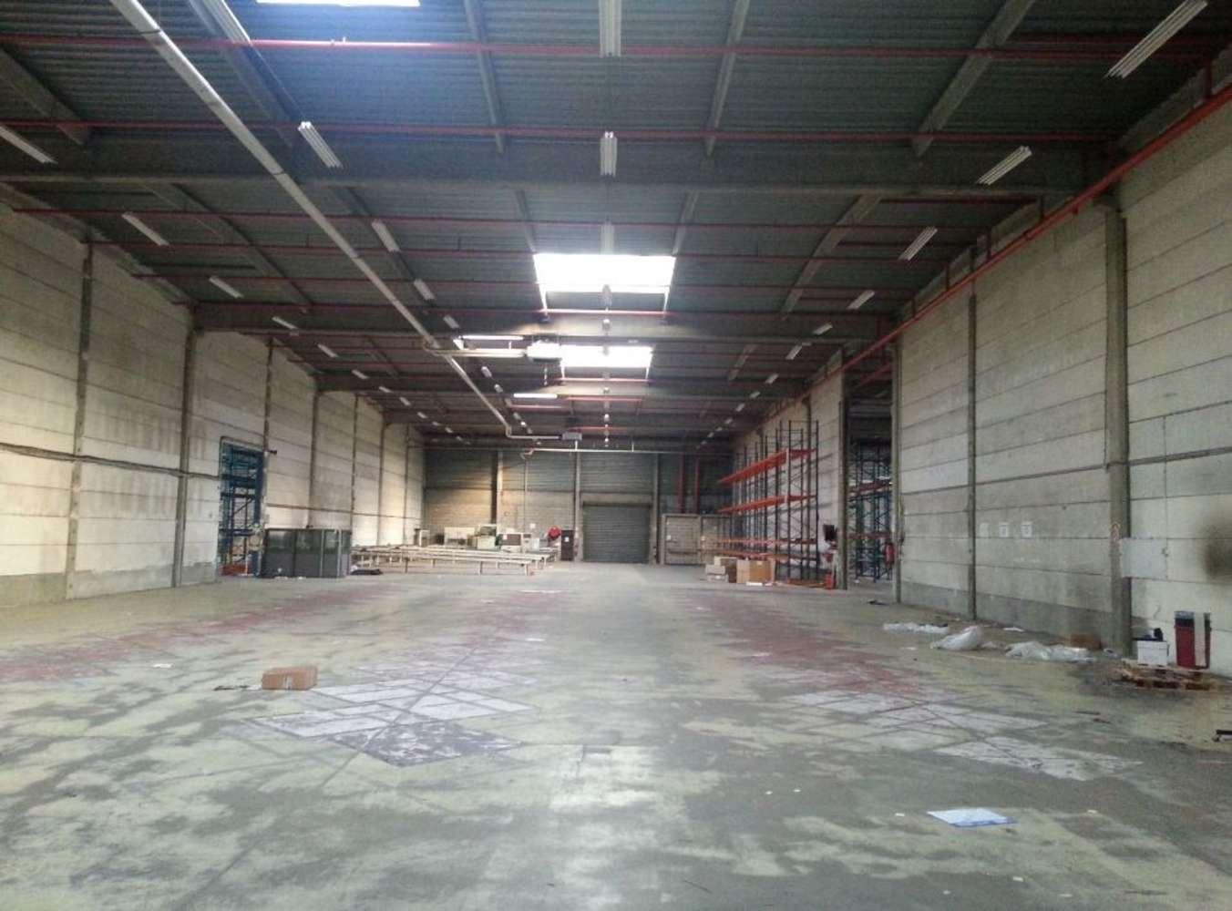 Activités/entrepôt Rosny sous bois, 93110 - ZAC DE LA GARENNE - 9449290