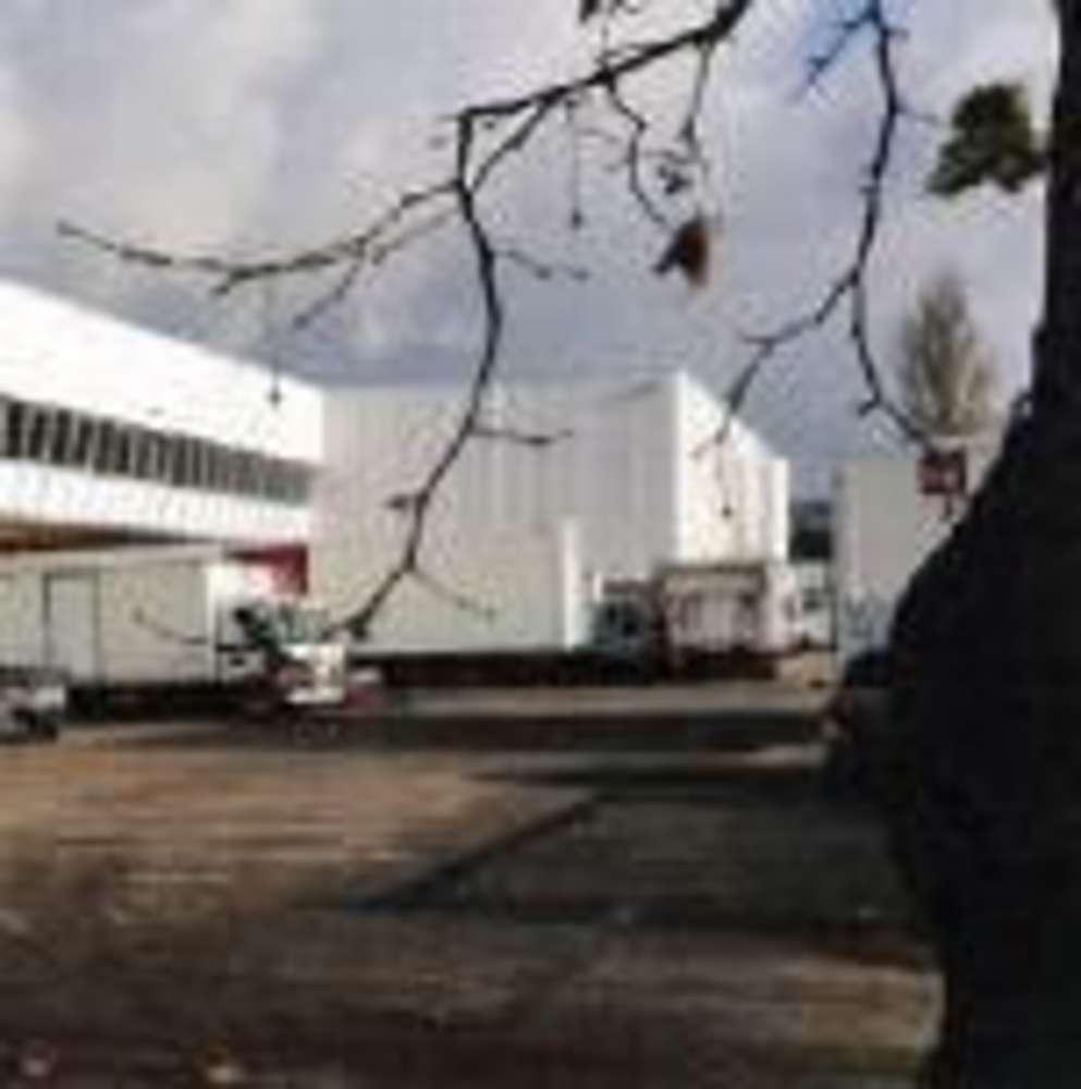 Activités/entrepôt Aulnay sous bois, 93600 - 20-42 RUE BLAISE PASCAL - 9452430