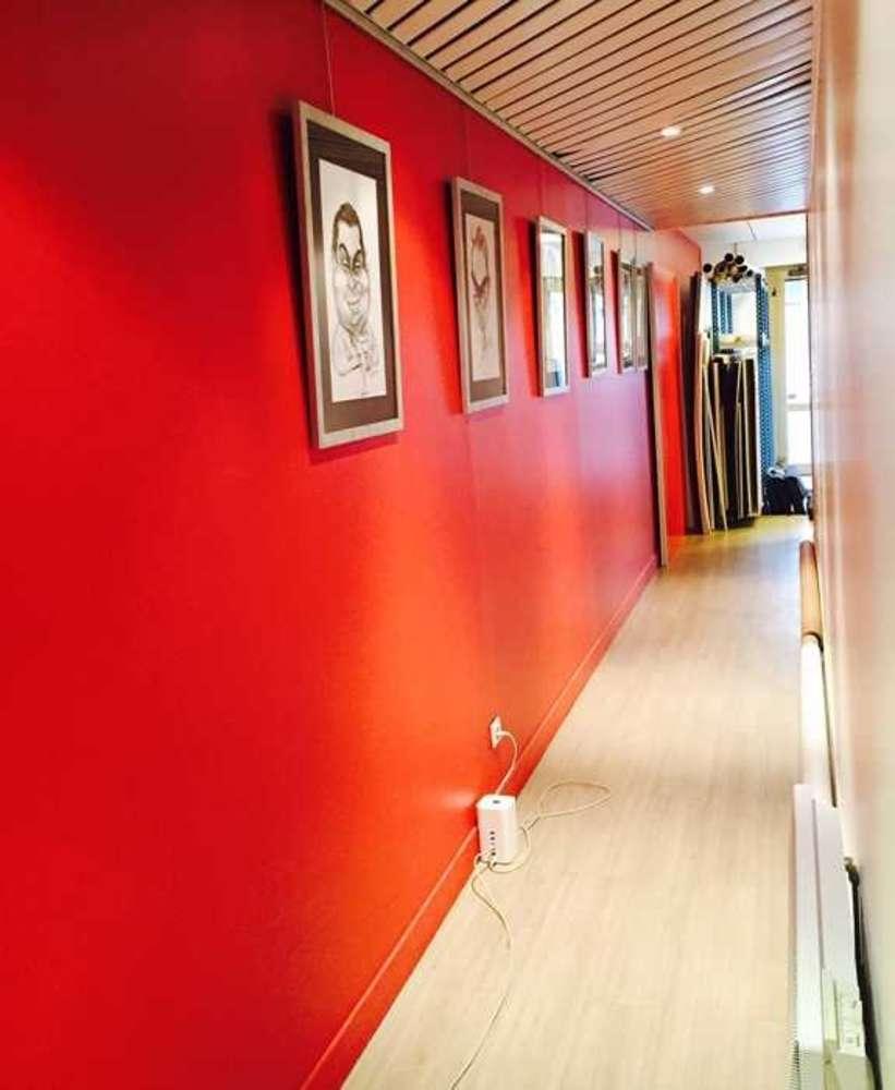 Bureaux Boulogne billancourt, 92100 - 13 RUE D'ISSY - 9468669