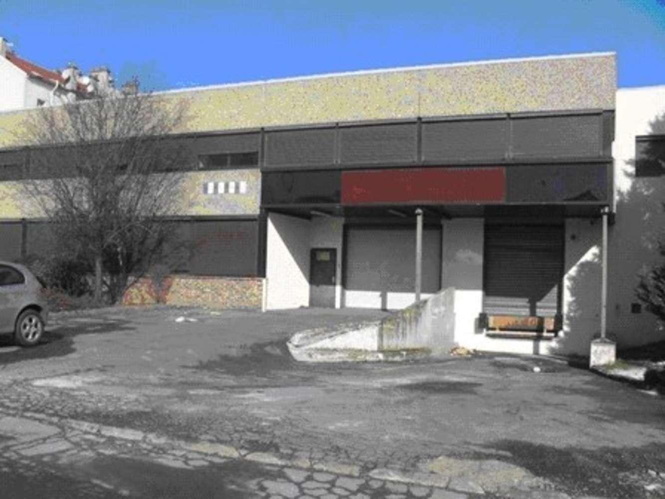 Activités/entrepôt La plaine st denis, 93210 - 214 AVENUE DU PRESIDENT WILSON - 9450767
