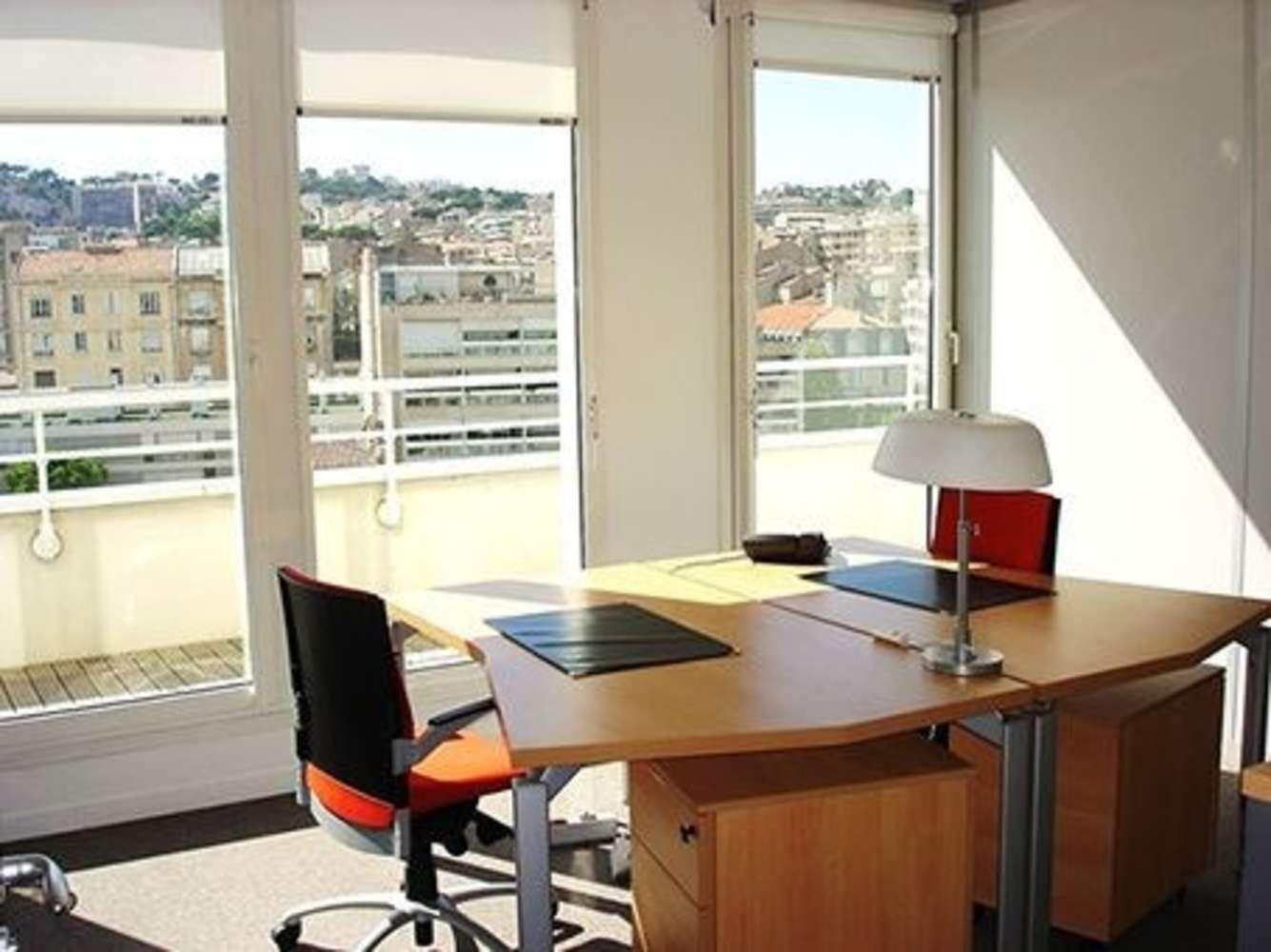 Bureaux Marseille, 13008 - CENTRE D'AFFAIRES MARSEILLE 165 PRADO - 9466977