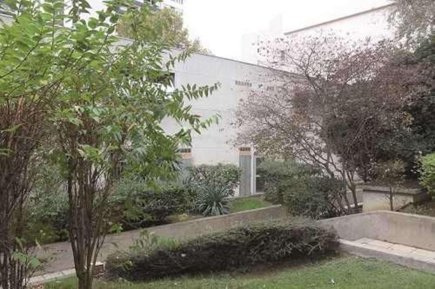 Bureaux Montrouge, 92120 - 45-47 AVENUE PIERRE BROSSOLETTE - 9458533