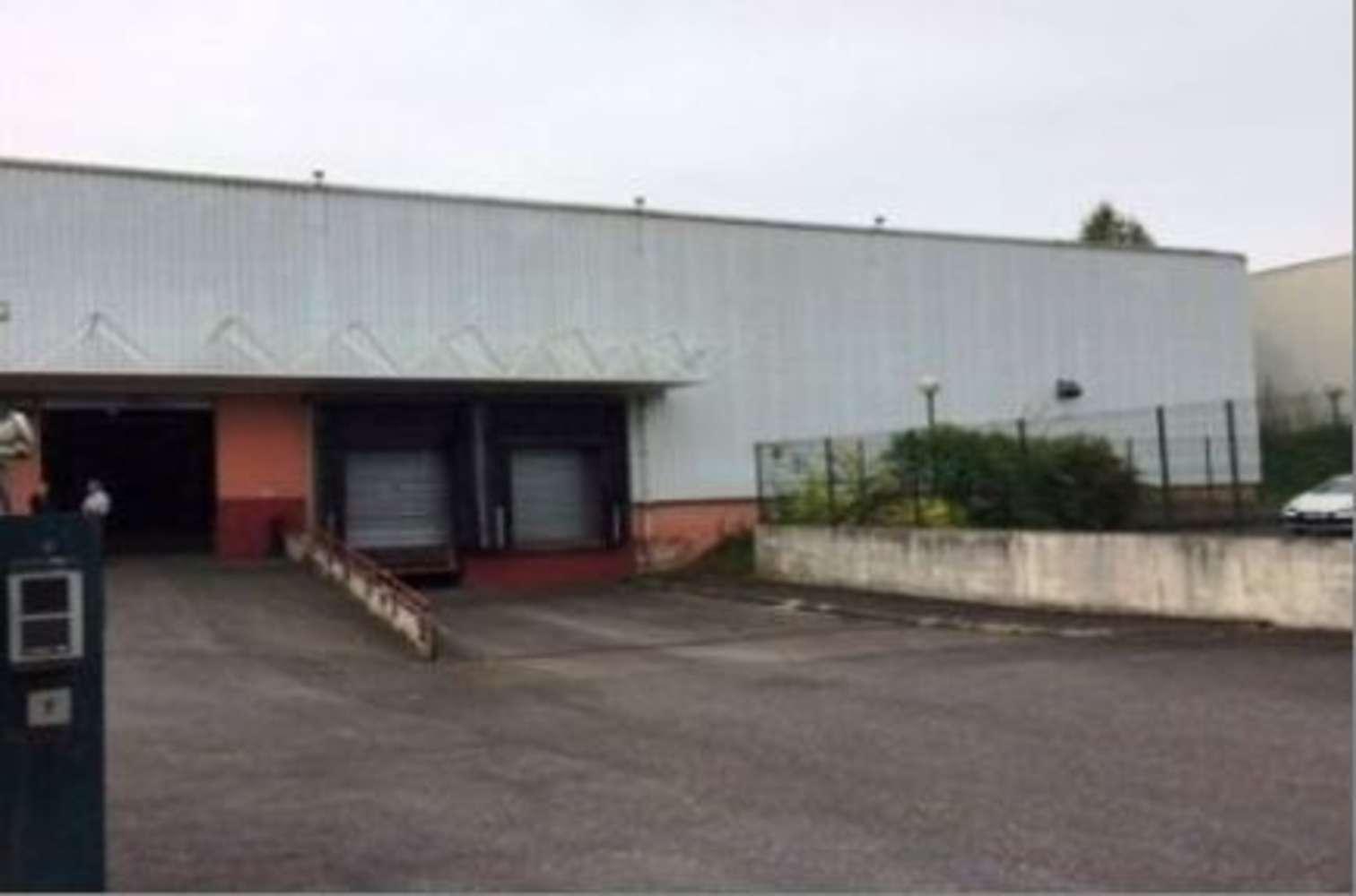 Activités/entrepôt St witz, 95470 - 1 RUE DE LA LUCARNE - 9461945