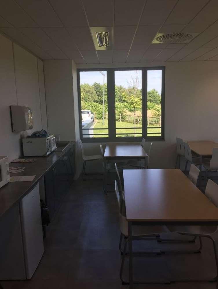 Bureaux Roissy en france, 95700 - PARC MAIL - BAT A - 9463402