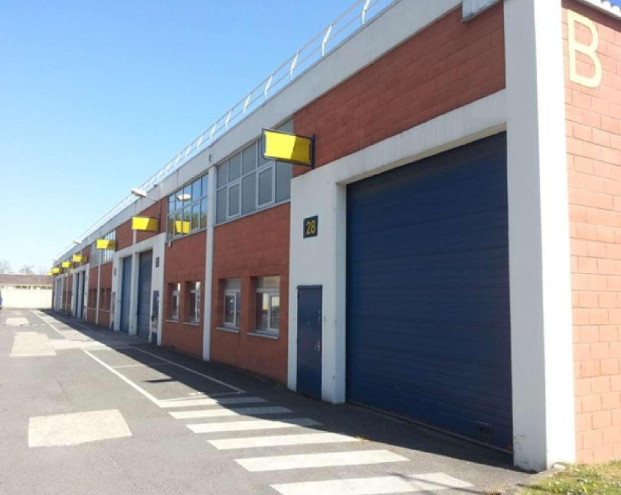 Activités/entrepôt Villepinte, 93420 - PARC DES ERABLES - 9463834